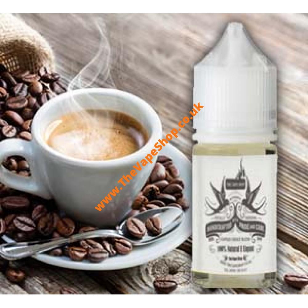 Espresso Creme