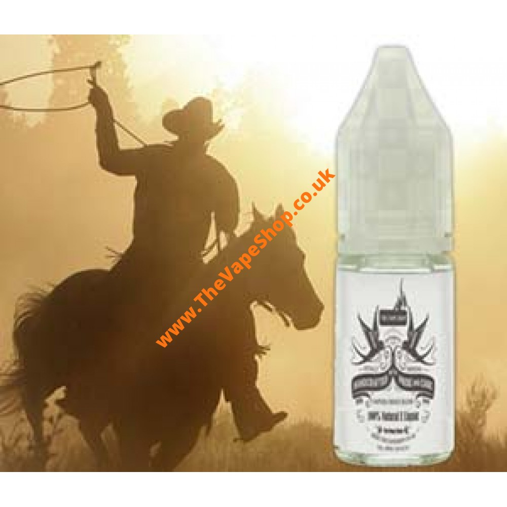 US Cowboy