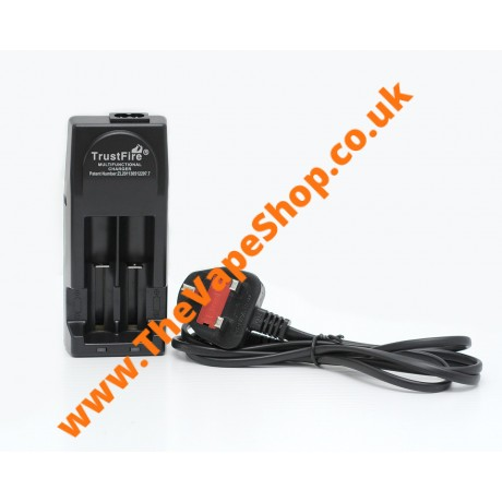 TrustFire Smart Charger