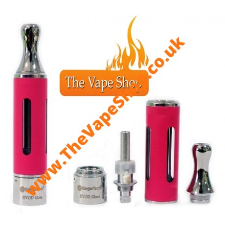 Kanger EVOD Glass 2