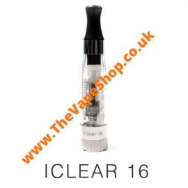 iClear 16 Dual Coil