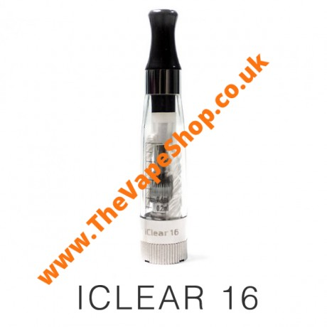 iClear 16 Dual Coil