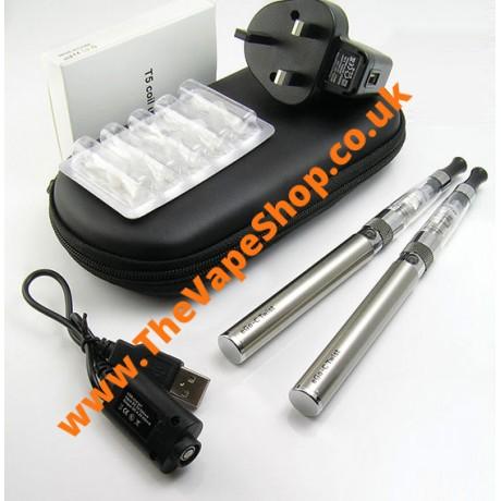 CE6 1100mAh Twist Starter Kit