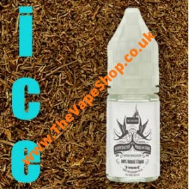 Iced Tobacco