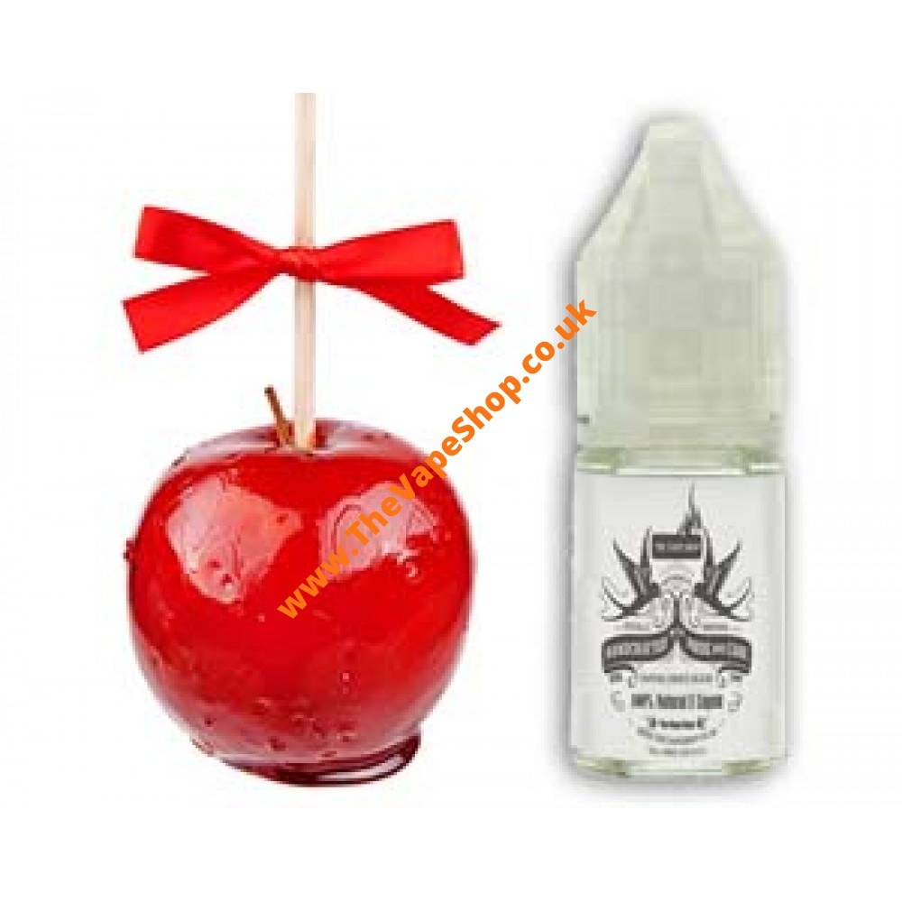 Candy Apple Wow