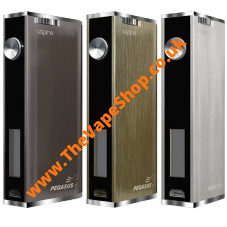 Aspire Pegasus 70 Watt TC