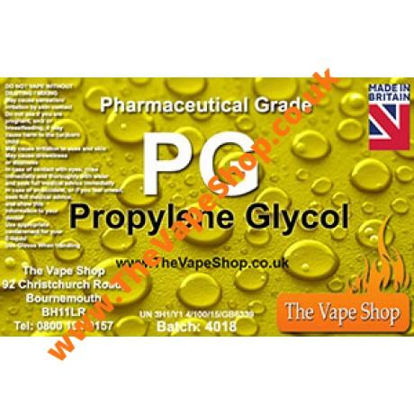 Propylene Glycol (PG) (USP/EP) 500ml