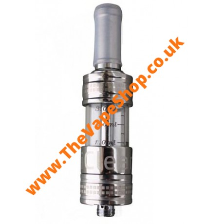 Innokin iClear XI Pyrex Glass Dual Coil - Brand New Boxed