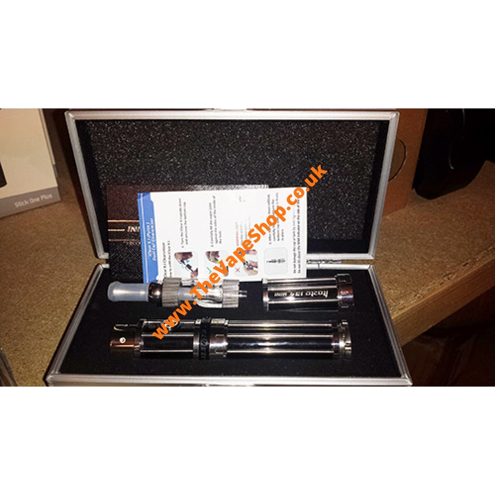 Innokin iTaste Mini 134 Starter Kit – Retail £99.00!