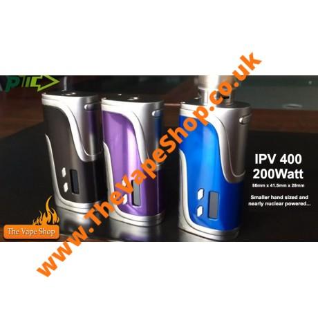 IPV 400 200 Watt