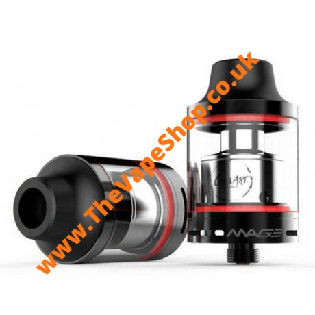 CoilArt Mage 24mm RTA Tank