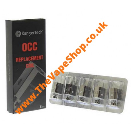 Kanger OCC Replacement Coils