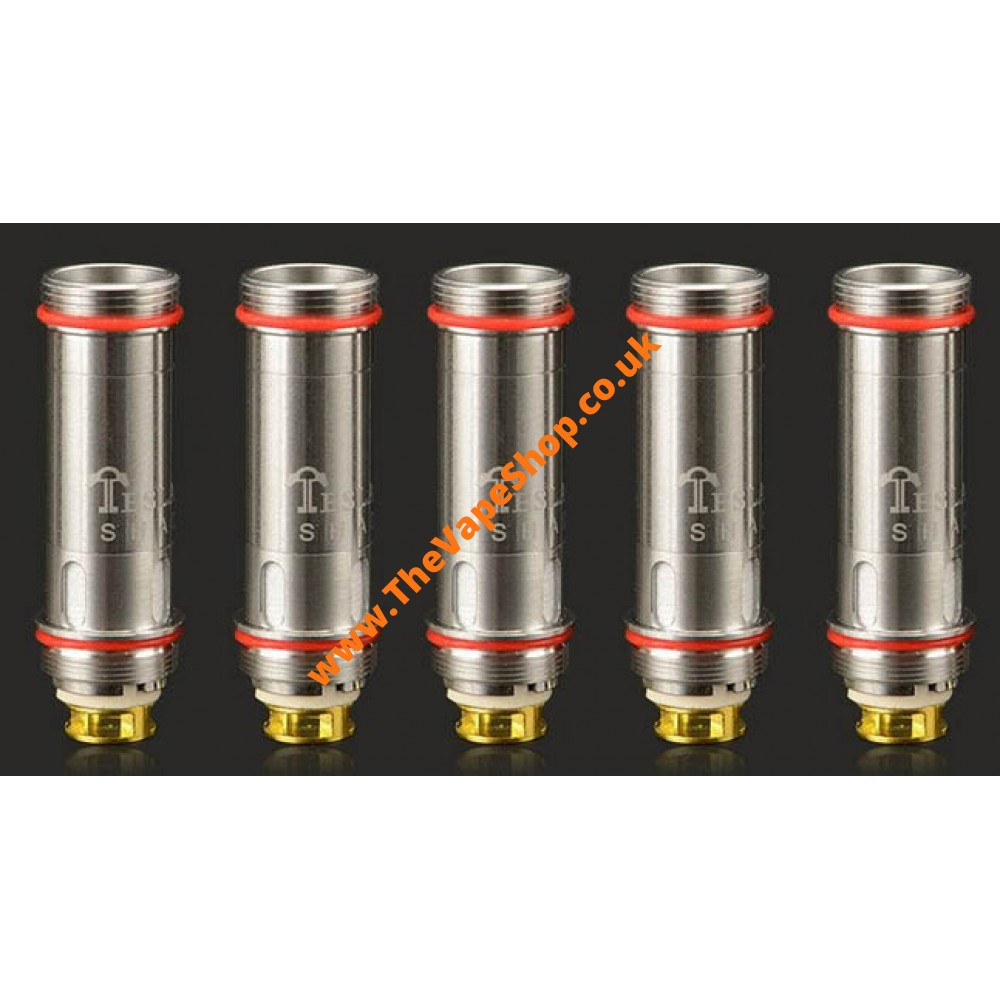 Telsa Shadow Replacement Coils