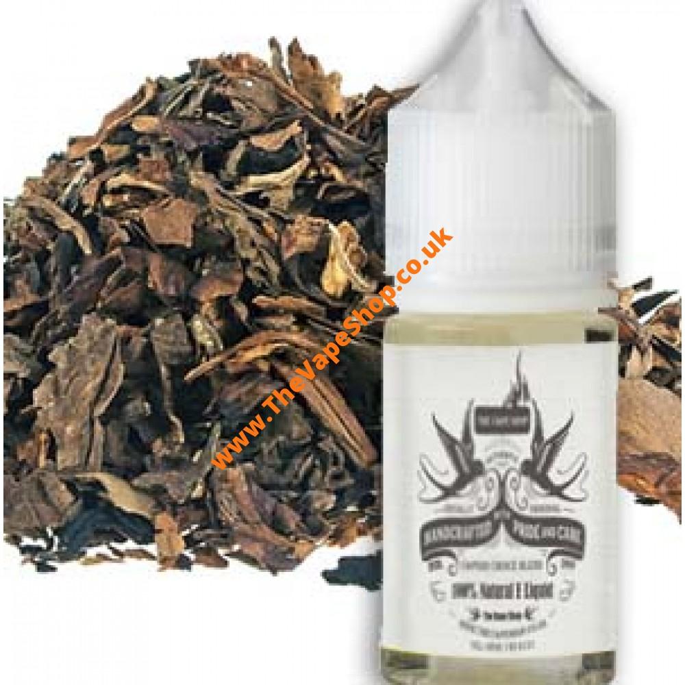 Burley Tobacco