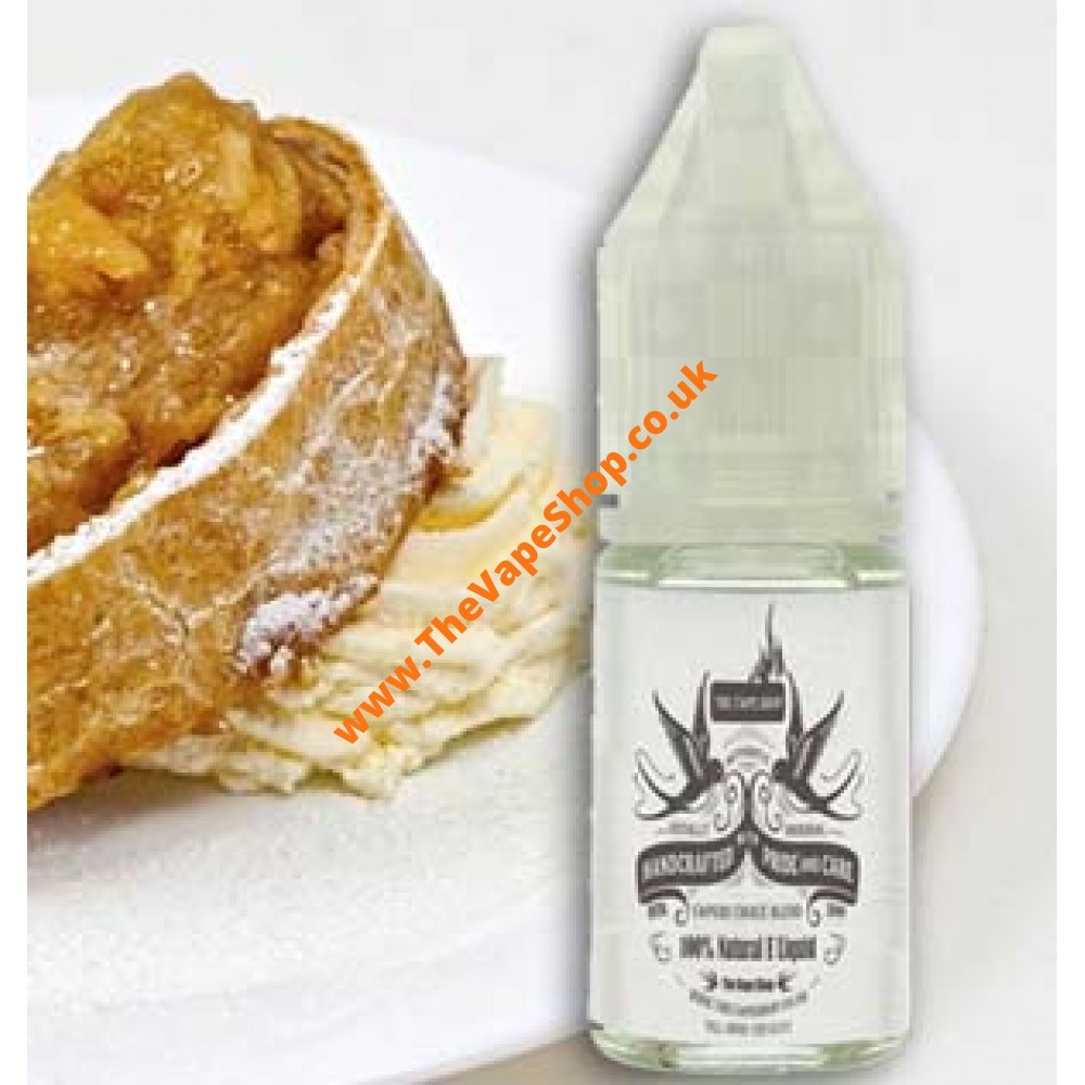 Cream Viennese