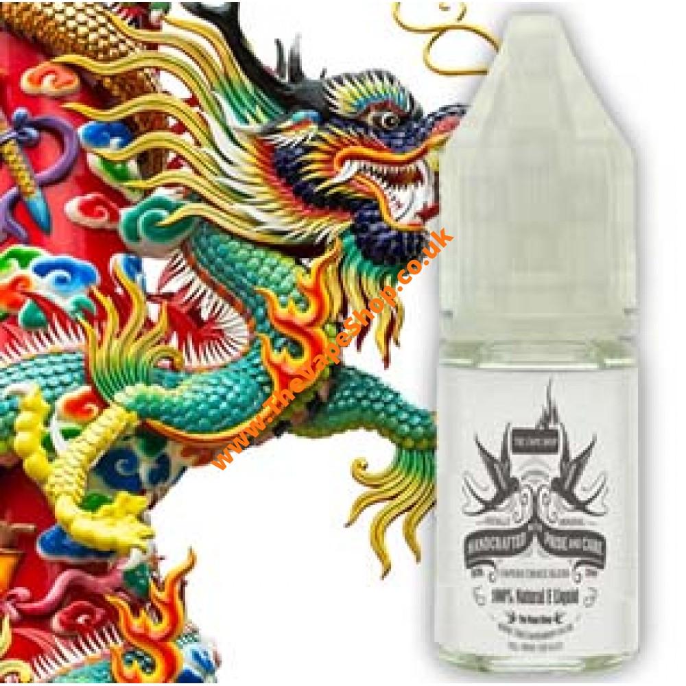 Dragon Juice