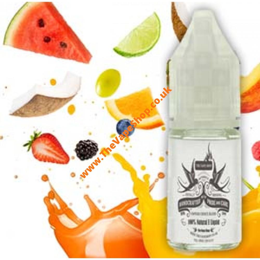 Melon Starburst
