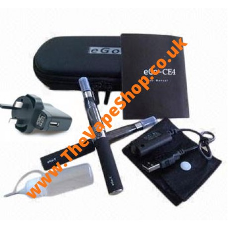 CE4 Starter Kit