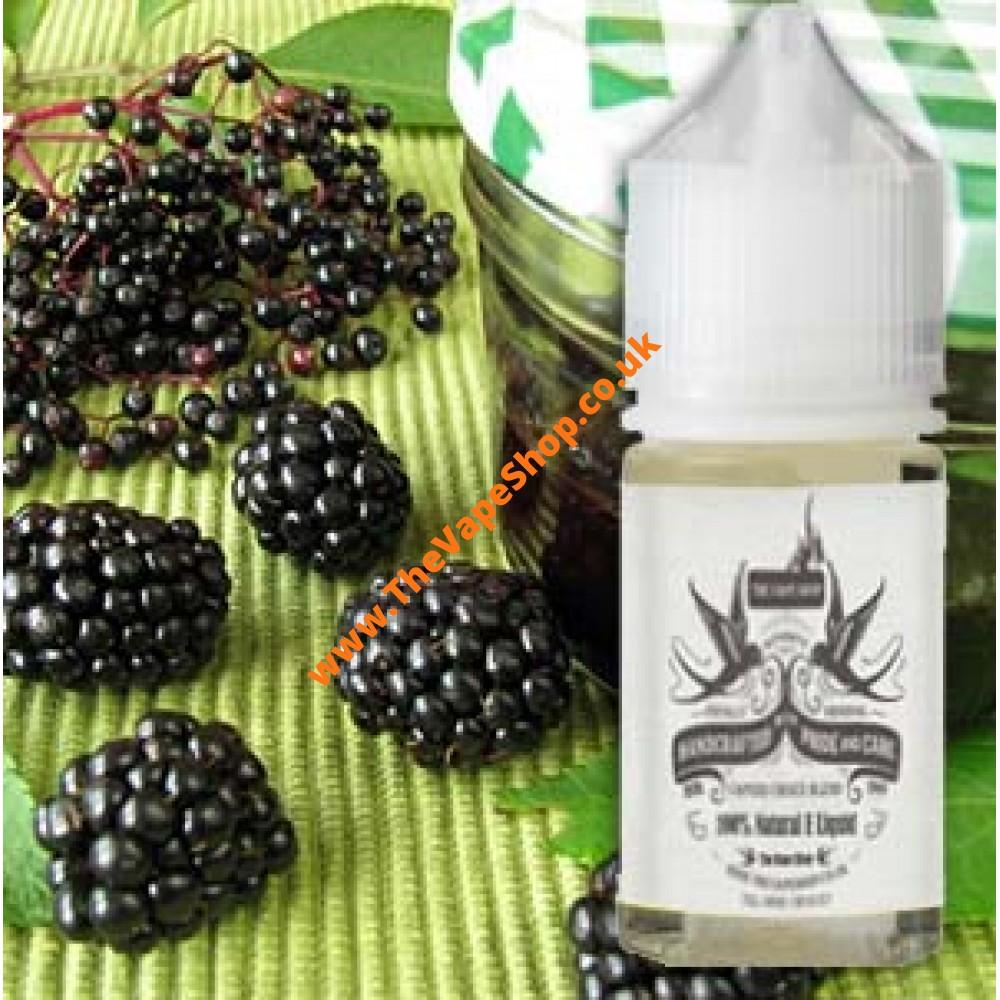 Blackberry & Elderflower