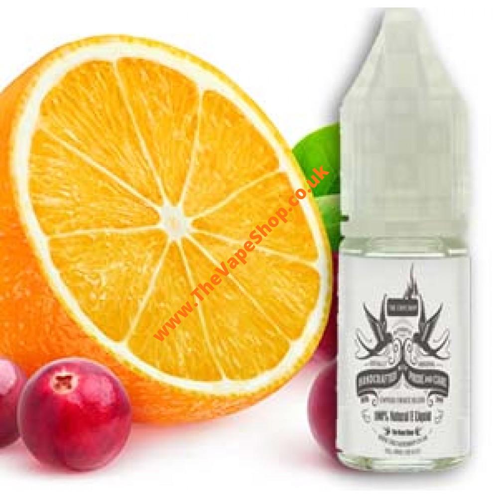 Cranberry & Orange