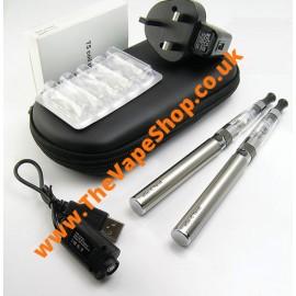 CE4 900mAh Twist Starter Kit
