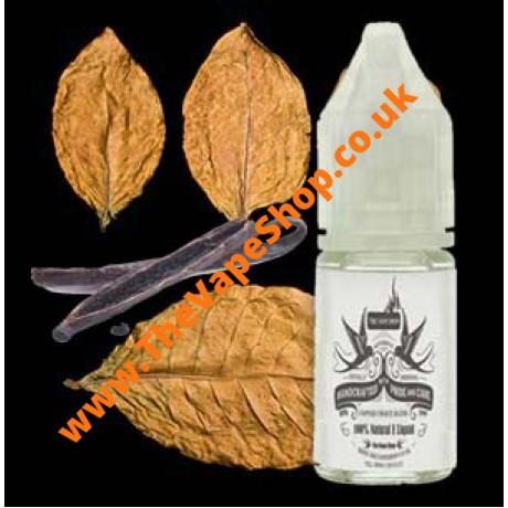 Vanilla Bourbon Tobacco