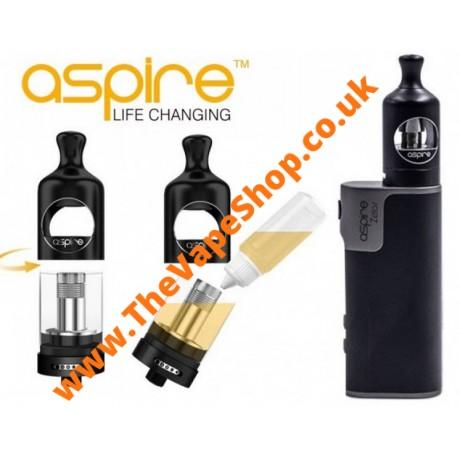 Aspire Zelos 50W Full Kit