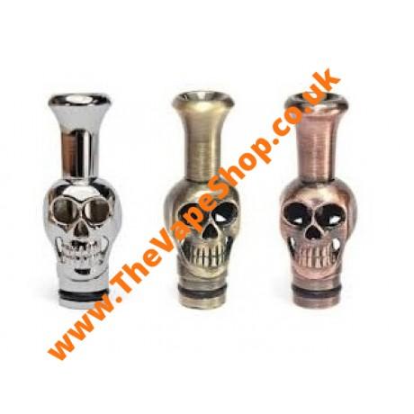 Skull Drip Tips