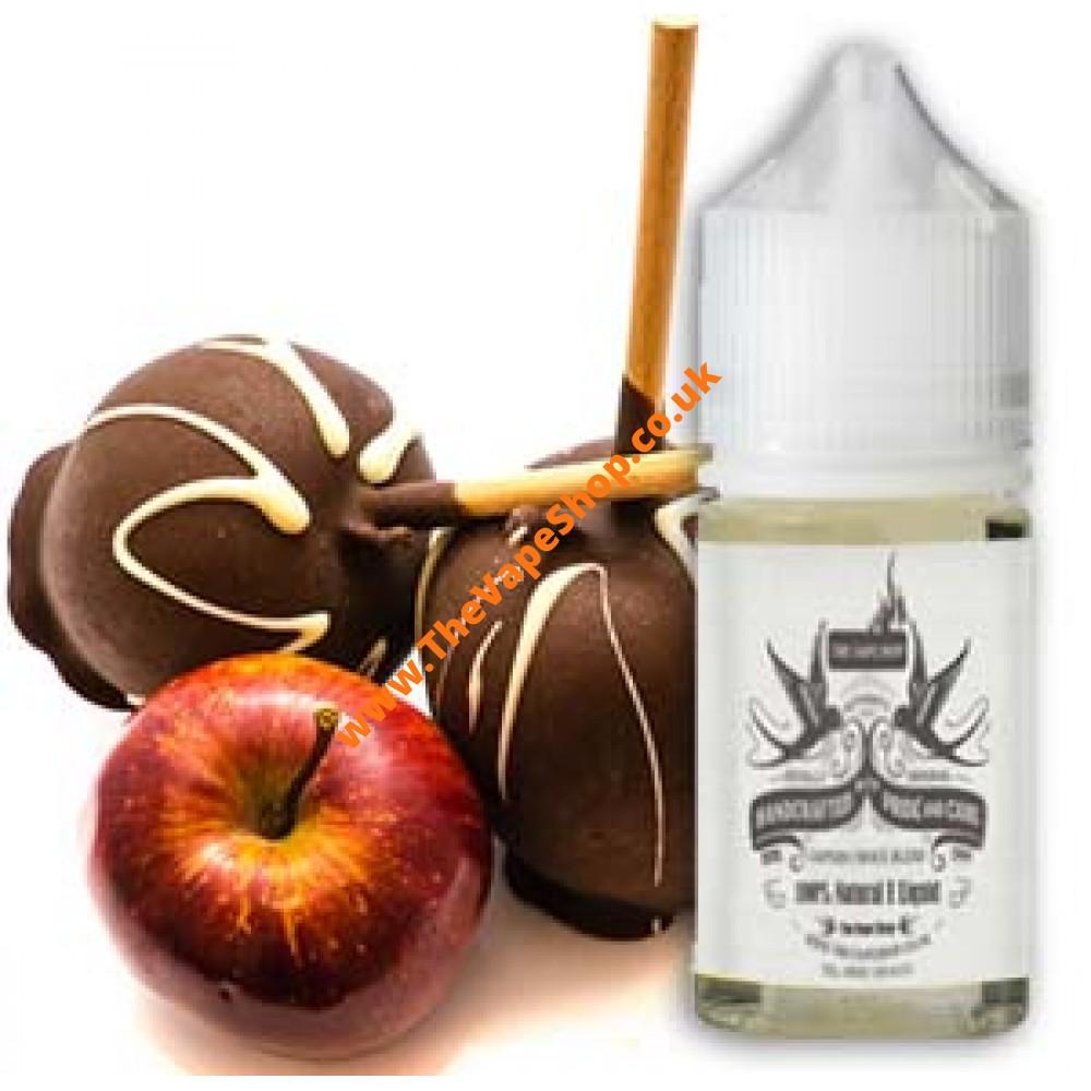 Bruges Apple