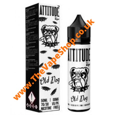 Old Dog 50ML