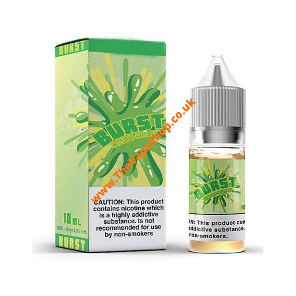 Citrus Burst 10ML