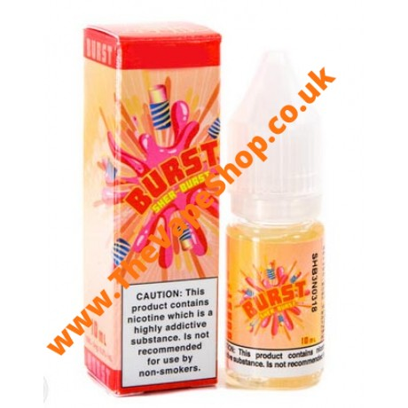 Sher Burst 10ML