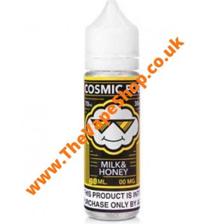 Milk & Honey 60ML