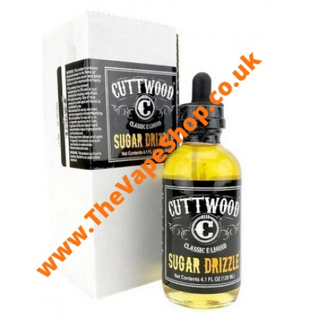 Sugar Drizzle 50ML