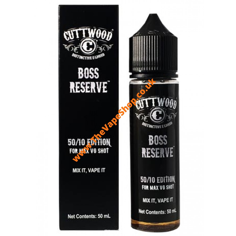 Boss Reserve 50ML