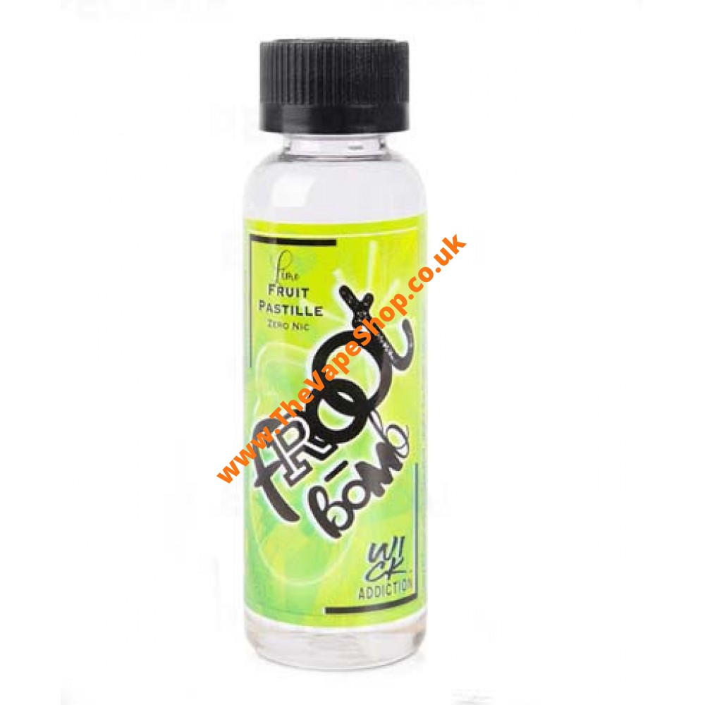 Lime Fruit Pastille 50ML