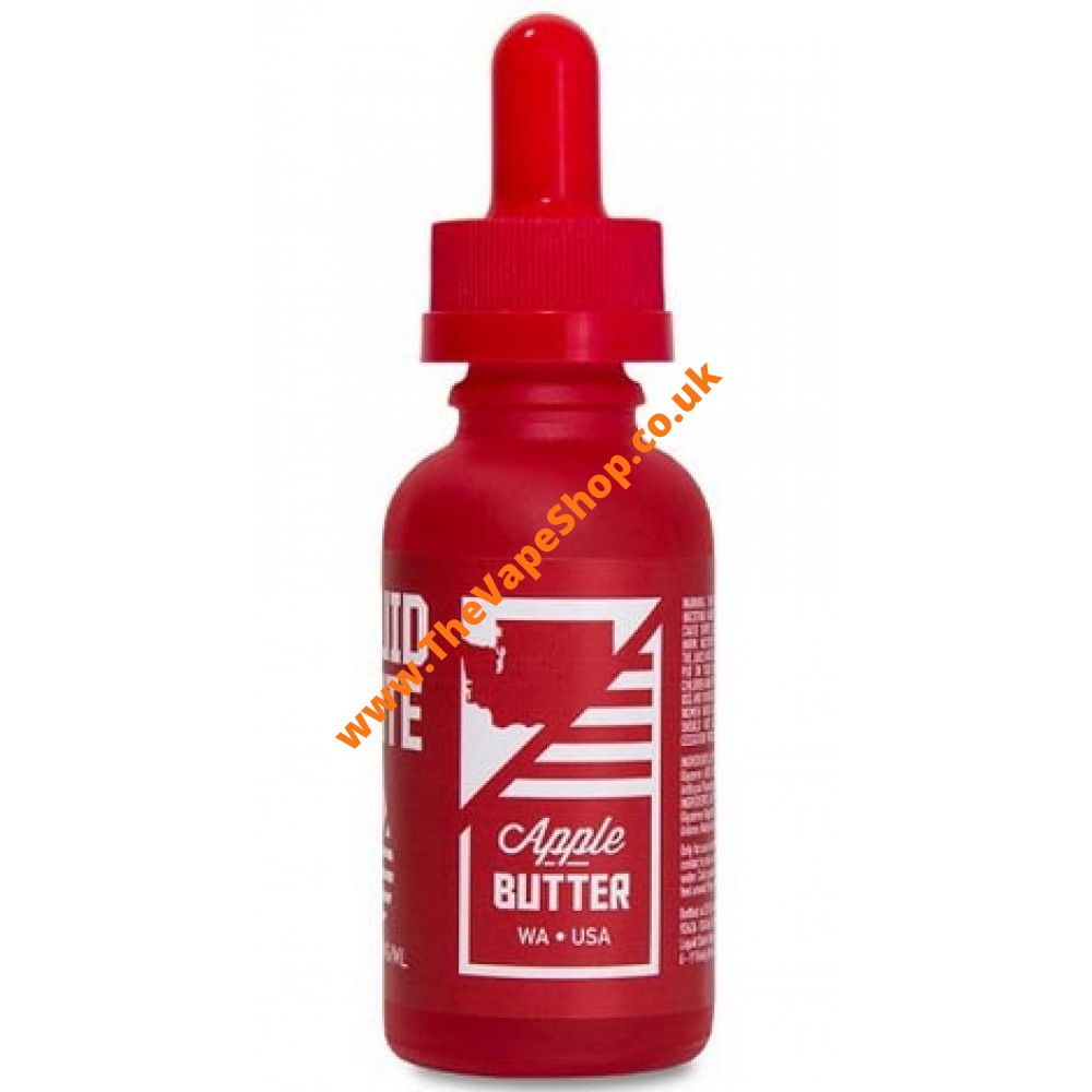 Apple Butter 50-60ML