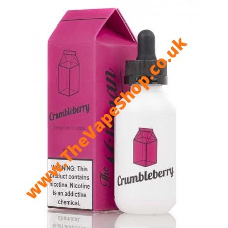 Crumbleberry 50ML
