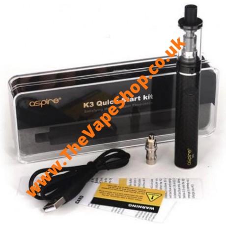 Aspire K3 Kit
