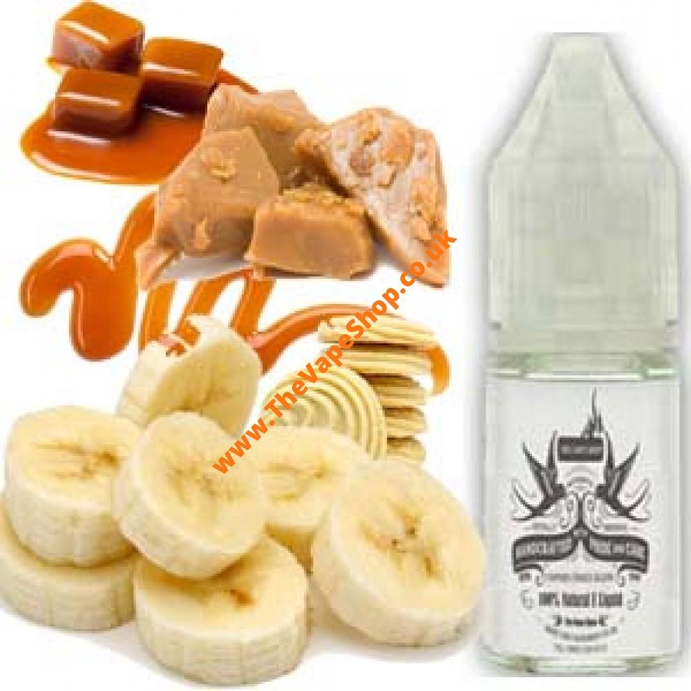Banana Buffet