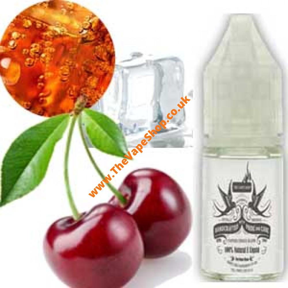 Cherry Ice Cola