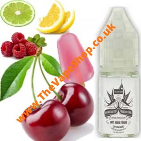 Cherry Poptwist