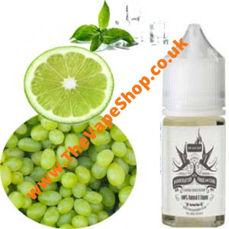 Limey Grape
