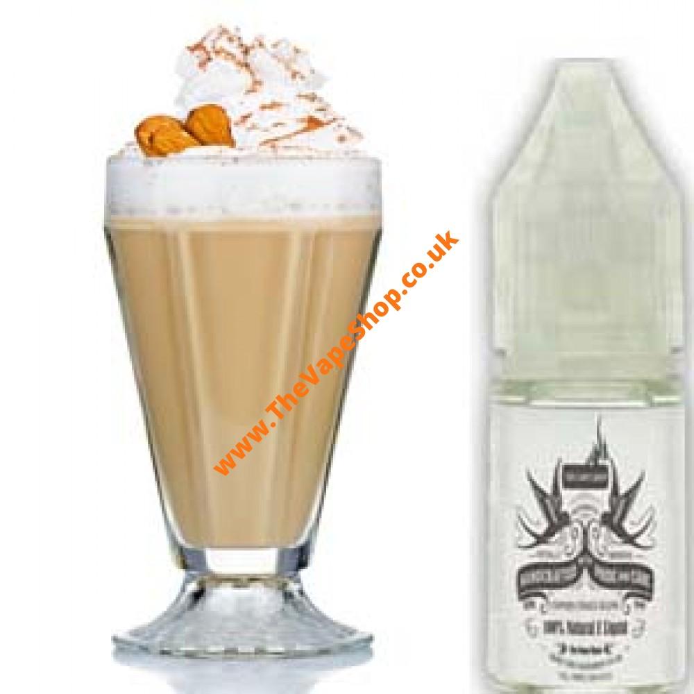 Almond Milkshake