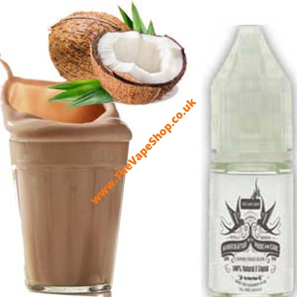 Chocnut Shake