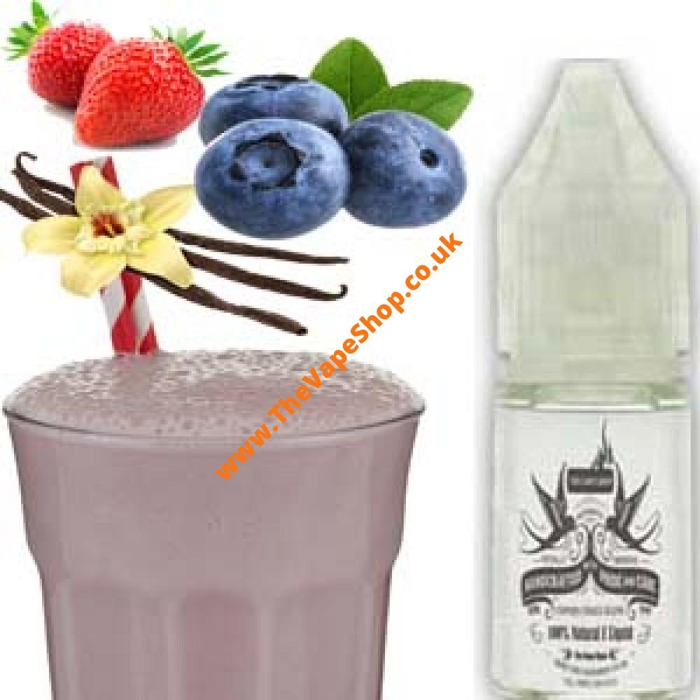 Vanberry Shake