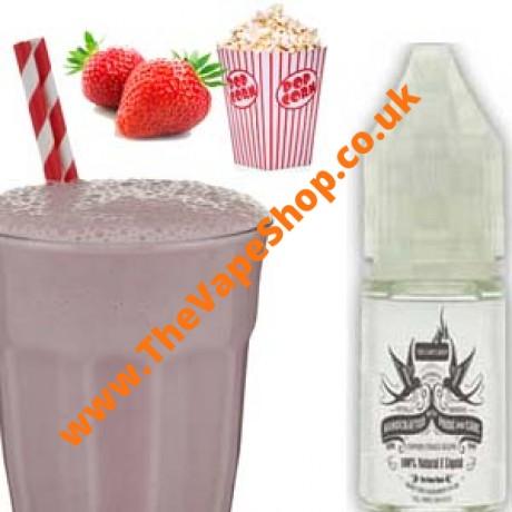 Strawpop Shake