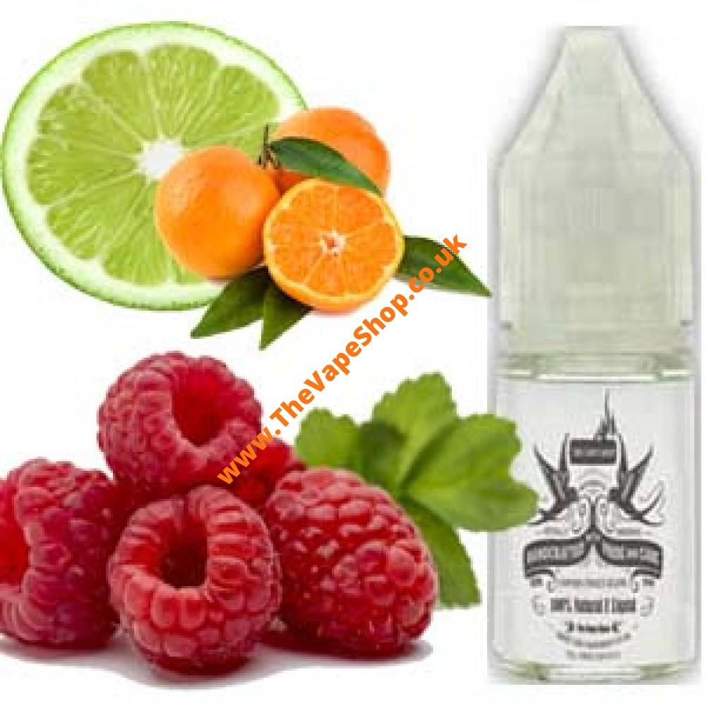 Citrus Red