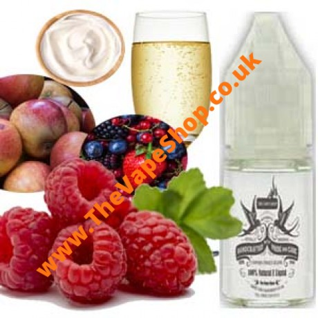Fruit Champagne