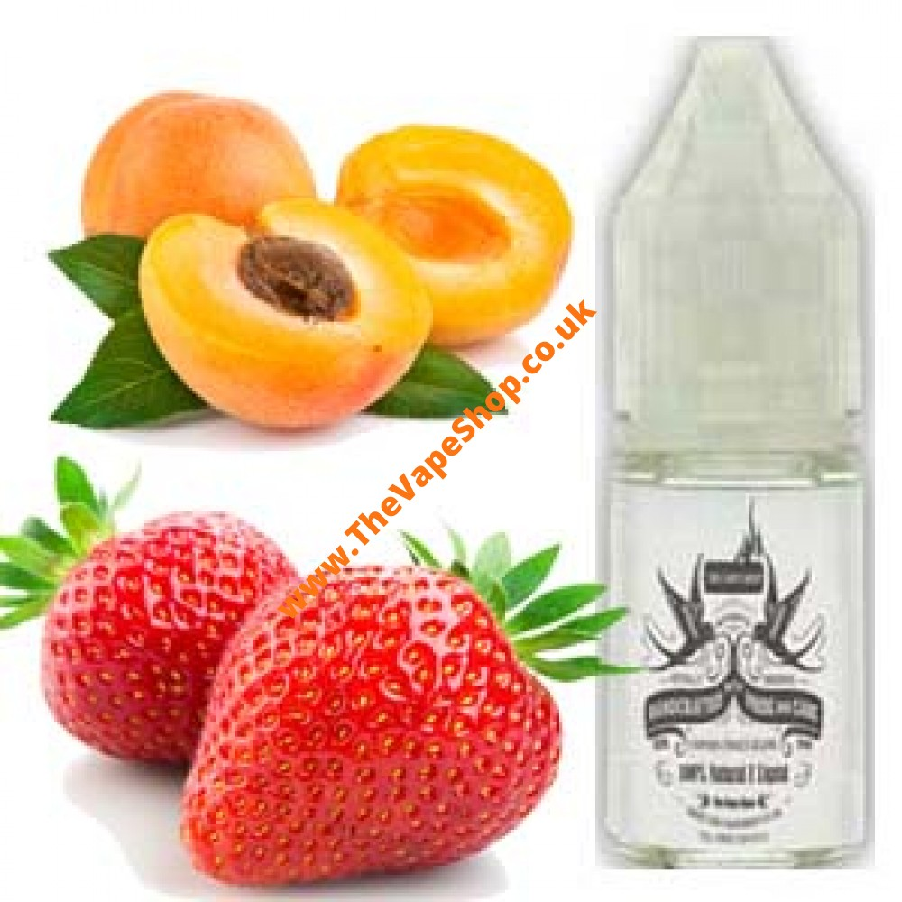 Strawberry Apricot
